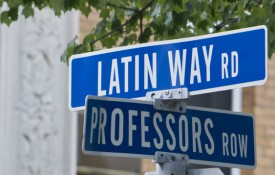 Image: Latin Way.