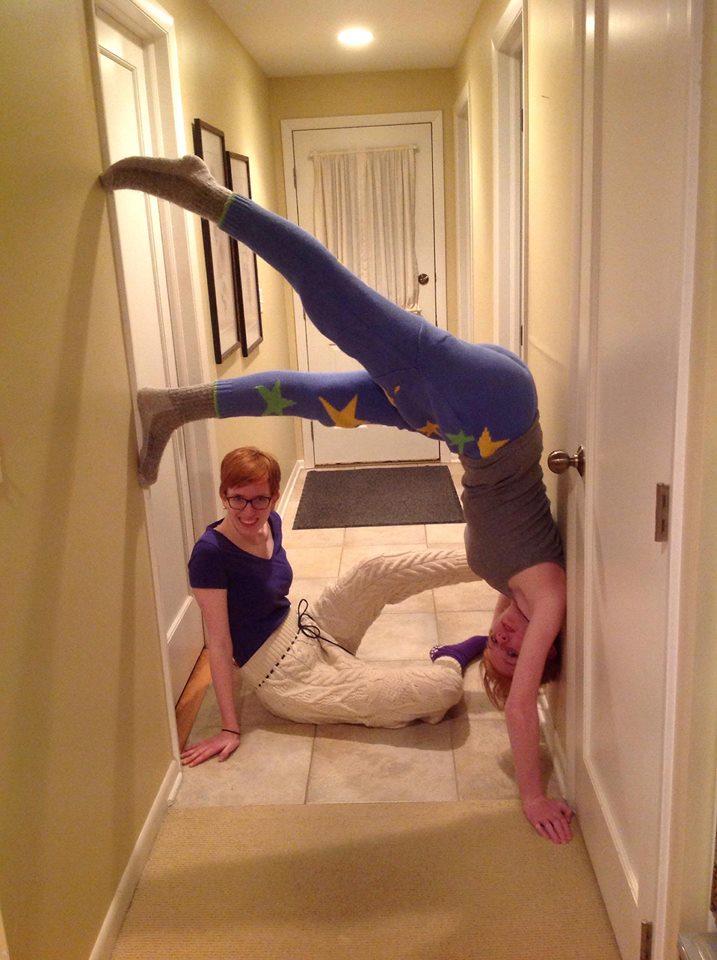 swants handstand